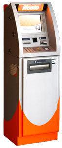 Nosto-automaatti